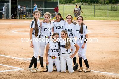 YMS Softball