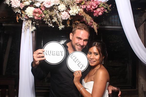 Aaron & Fara's Wedding