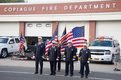 Suffolk County - Copiague F.D. 90th Anniversary Parade 7-14-18