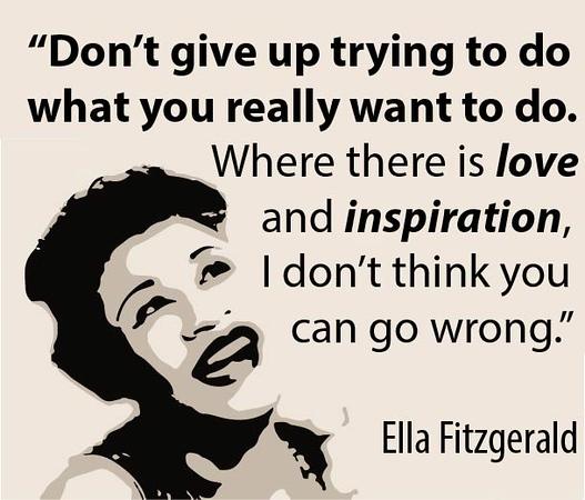 (C3) Ella Fitzgerald