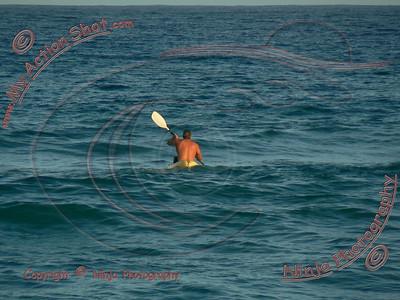 2007_12_23 - Kayaking TS Olga - KURT