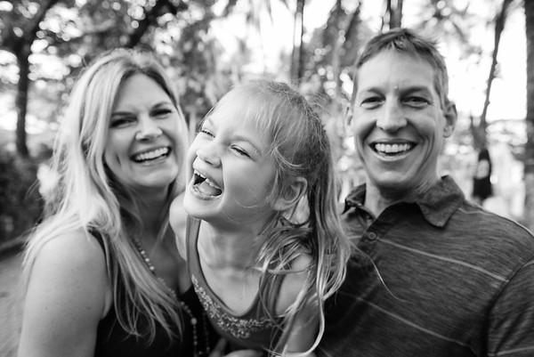 Family Portraits January 2018