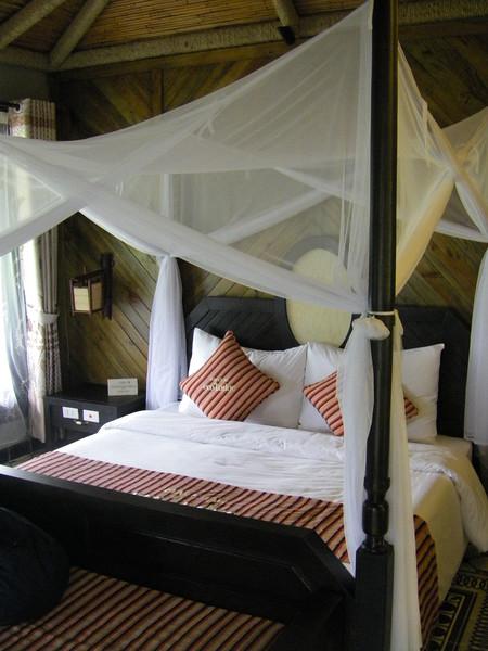 Mai Chau Eco-Lodge (2)