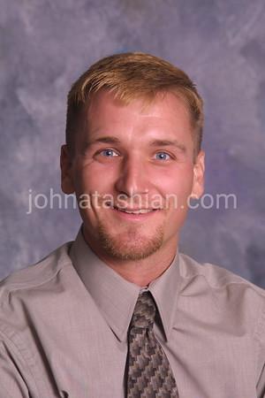 Lake Compounce Park - Staff Portraits - October 11, 2001