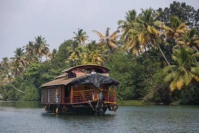 Kerala India 2018