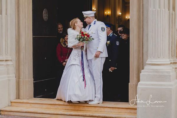 Bolyka & Ádám Pécsvárad 2018.12.22