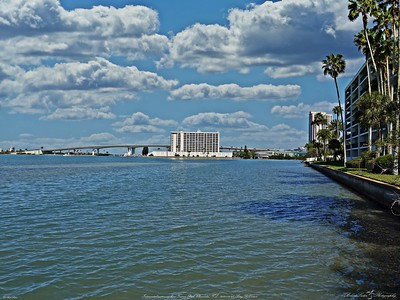 2021-02-23...Intercoastal  from Turner Park...Clearwater, FL
