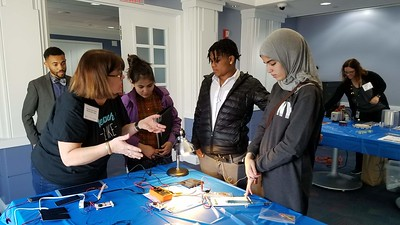 DC STEM DAY