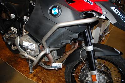 Long Beach International Motorcycle Show, 2011