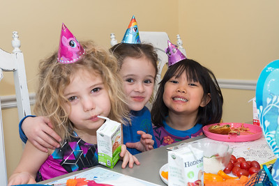 0218 Isla's 4th Birthday