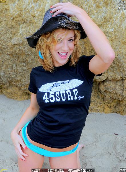 malibu swimsuit model beuatiful woman bikini 879-1