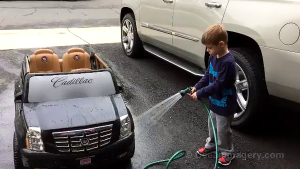 20141011 Arlington, VA. - Dylan's Car Wash