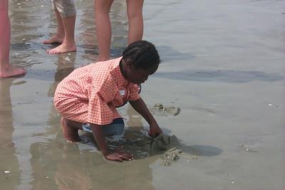 Folly Beach Program 2003