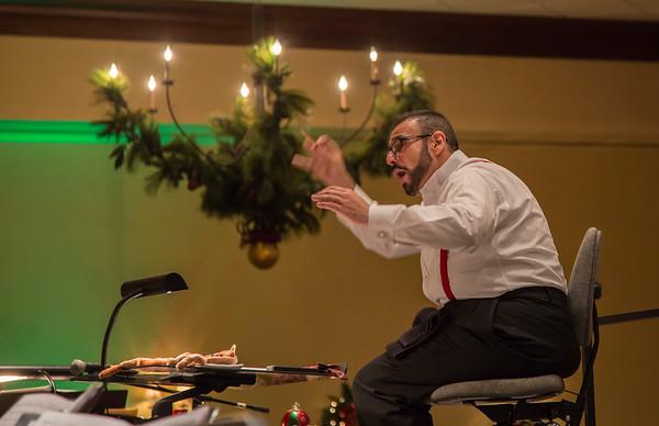 Christmas Choir Program 2015