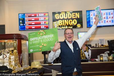 Business Club activiteit: BINGO! Holland Casino Breda