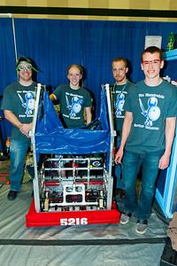 2014 Andrew Robotics