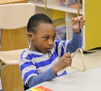 Child Development Music day    AM Group  4-16-2019