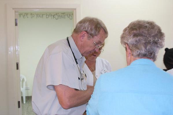 2007.09 Rafiki Clinic