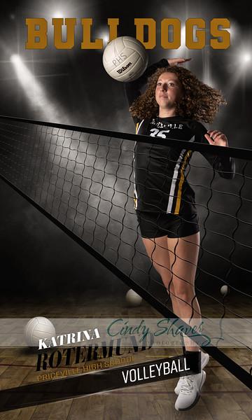 Katrina Volleyball