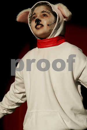 Disney's 101 Dalmatians - Production Photos