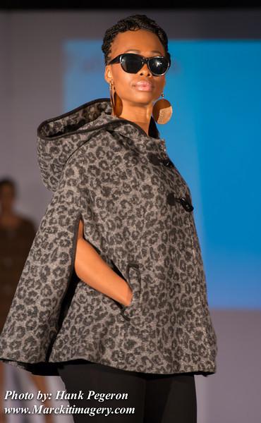 AC Fashion Week w/ Fab Finds