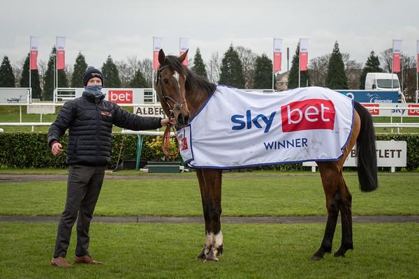 Doncaster Races - Sat 30 Jan 2021