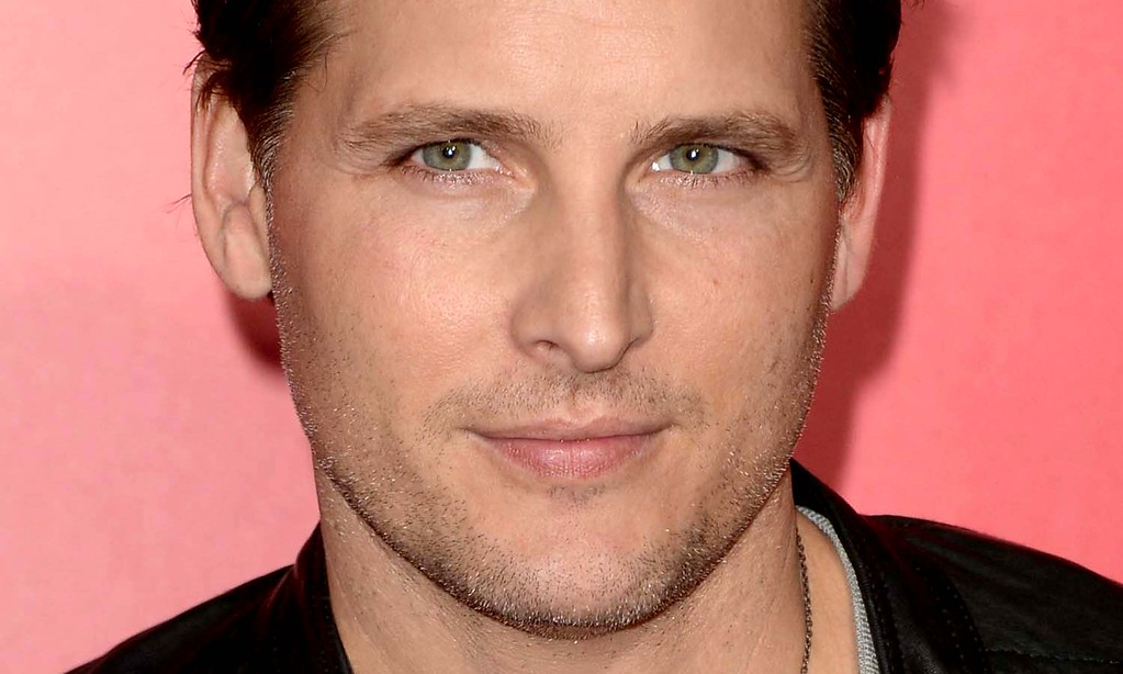 . Actor Peter Facinelli � of �Twilight,� but also the lovable, annoying �Coop� in HBO�s wicked comedy �Nurse Jackie� � is 42. (Getty Images: Jason Merritt)