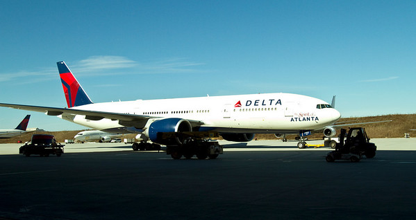 Delta 70 Years Serving Atlanta