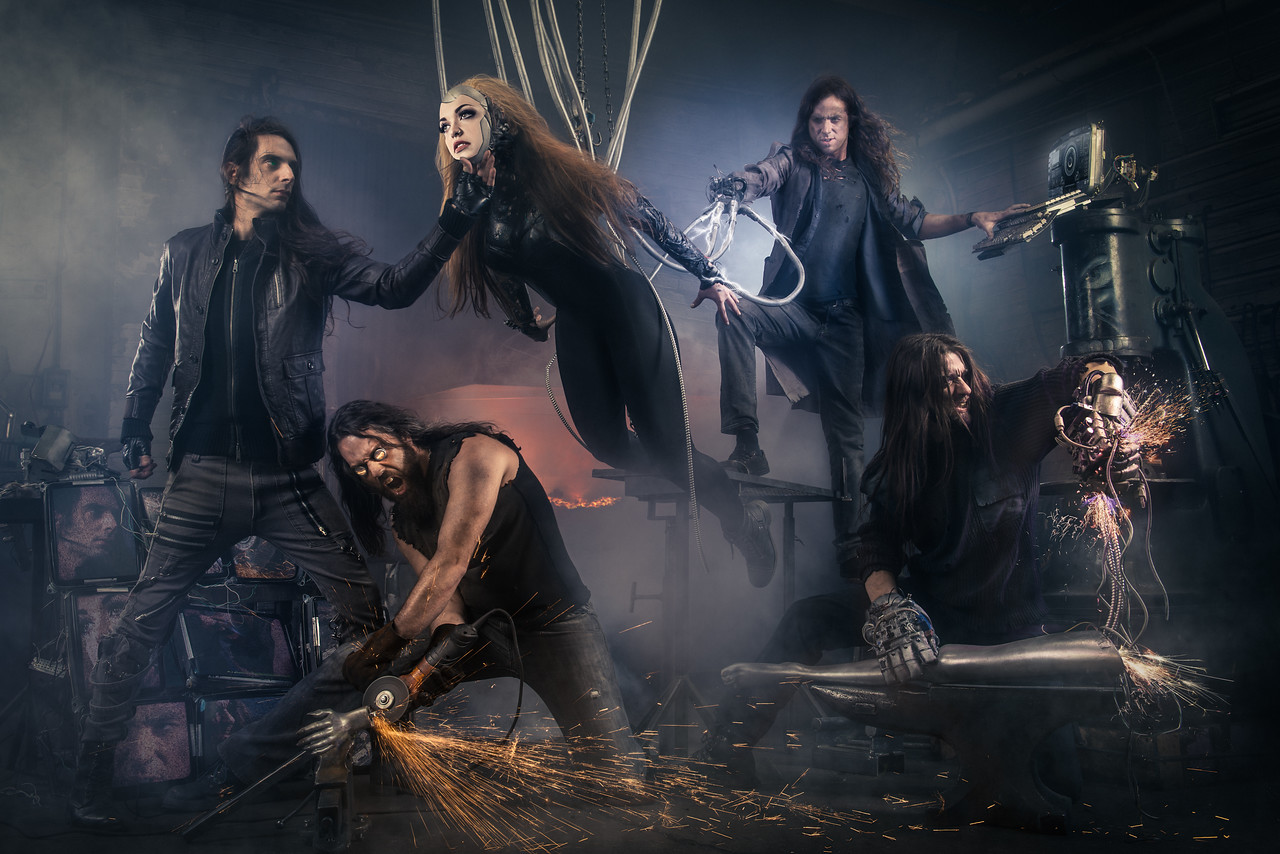 The Agonist - Promo 2014