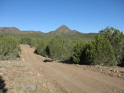 Mt. Floyd - Apr. 25, 2020