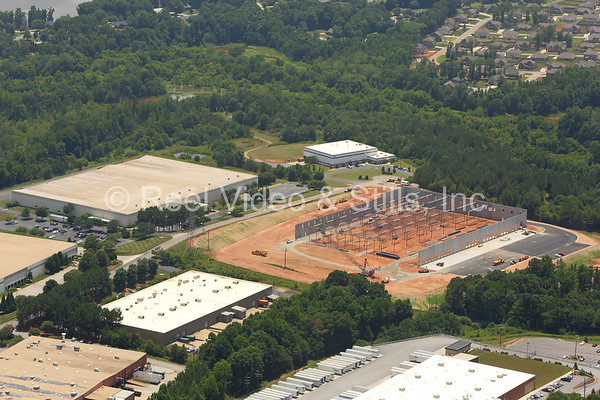 Roechling July Aerial Previews
