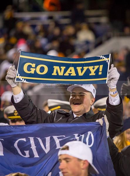 NCAA Football: Military Bowl 2015 Pitt vs Navy
