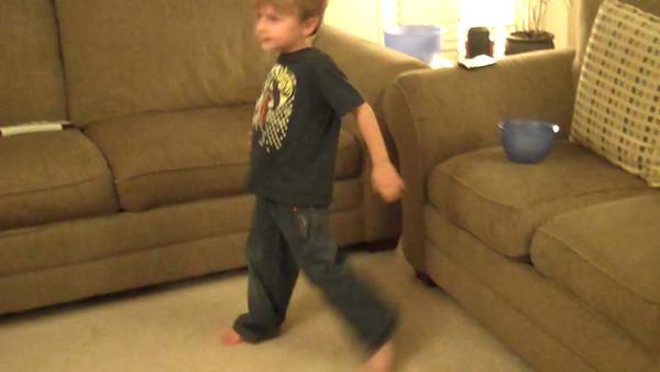 Videos - Jonah age 5