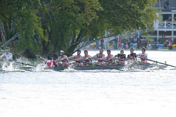 2008 Head of the Charles ~ Men's & Women's Championship Eights