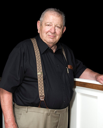 2015-7-25 Armand 80th Birthday