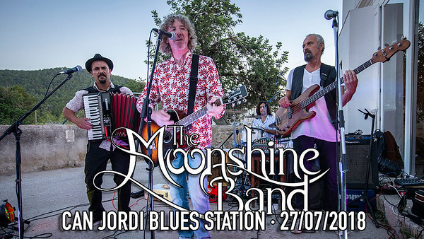 MOONSHINE BAND CAN JORDI