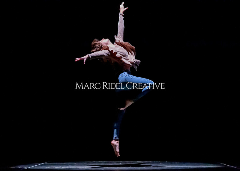 Broughton Dance Ensemble photoshoot. February 16, 2021