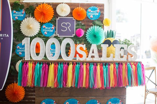 SR 1000 Happy Homes