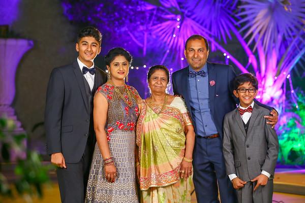 Saumir Family