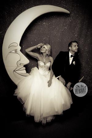 Chrissie+Brian