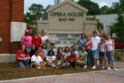Theater Camp 6/23/2004