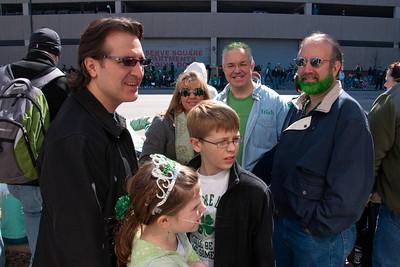 St. Patricks Day Parade 2010