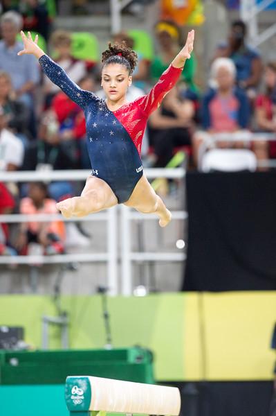 Rio Olympics 07.08.2016 Christian Valtanen _CV45665
