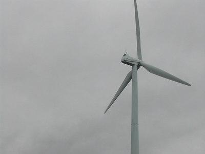 Wind Generators, Cap-Chat, Québec