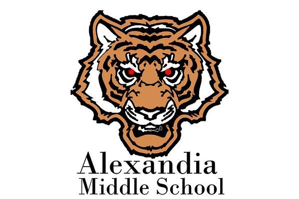 Alexandria MS