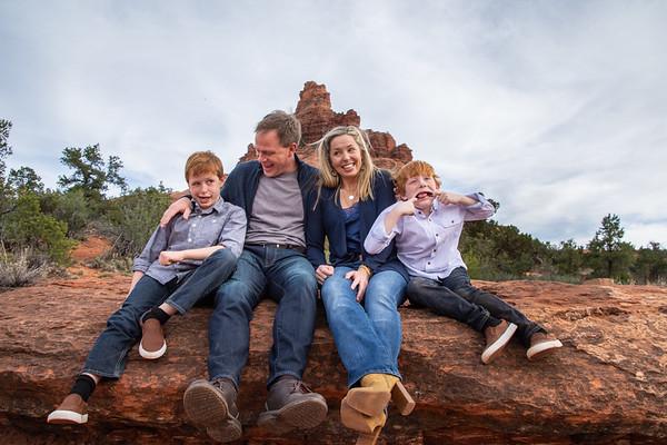 Hron Family Photos