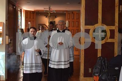 2017-04-11 Fr. Vargas Anniversary