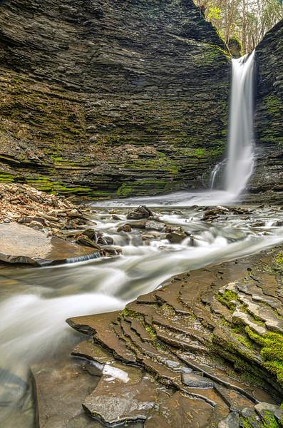 Excelsior Glen Falls