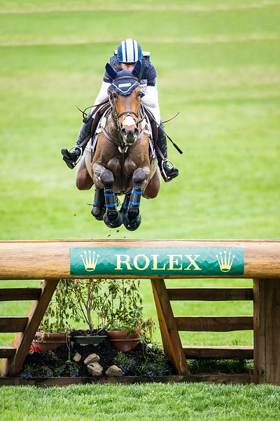Rolex 3-Day Event '13