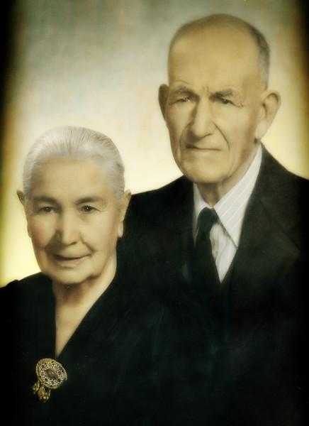 Anaceta & Pedro Sanchez